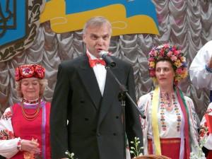 Лауреат Всеросійських конкурсів Сергій Джемелінський.