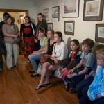 Екскурсія по музею