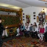 Урок української музичної культури з заслуженим працівником культури України та Росії Вікторією Скопенко