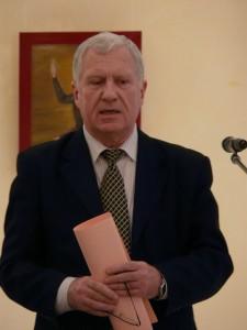 Микола Лях