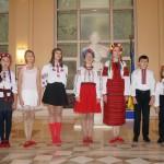 Дитячий вокальний ансамбль