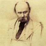 Тарас Шевченко 1860 р.