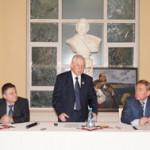 Борис Найденко, Станіслав Ксьонжик, Володимир Мельниченко
