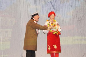 А. Коновалов, Н. Глушко