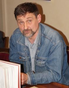 Андрій Пустогаров