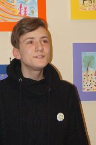 Арсен Шахбанов