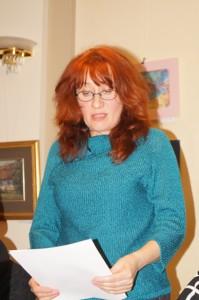 Олена Шахбанова
