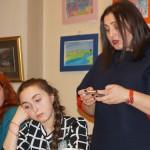 Олена Шахбанова, Божена Дичко, Зоряна Созанська