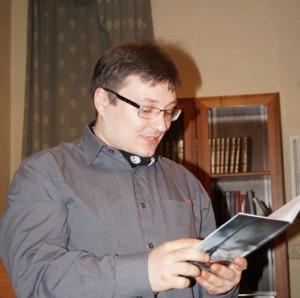 Ярослав Копельчук
