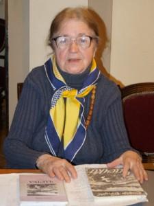 Софія Буняк