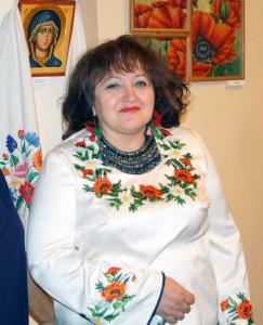 Світлана Вербинська