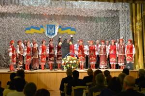 Українська народна хорова капела Москви